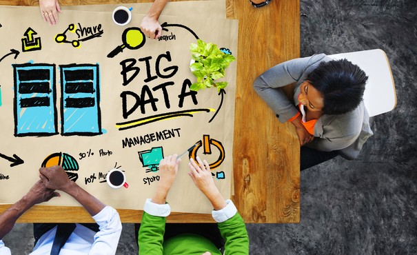 In The US Education Big Data Is Gaining its pace