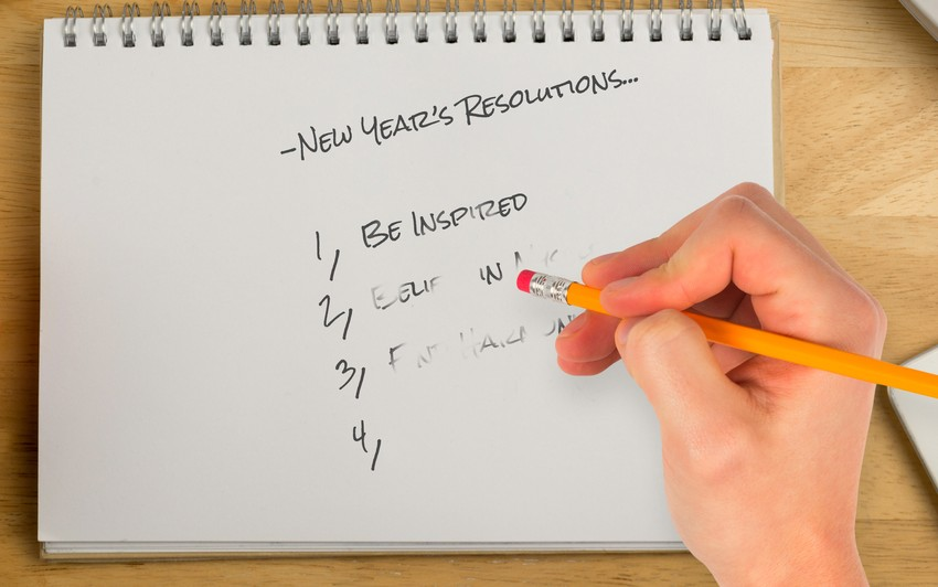 higher education new years resolutions