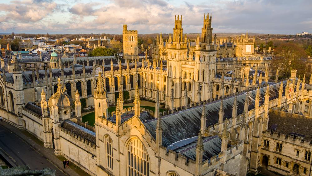 Jordan College, Oxford