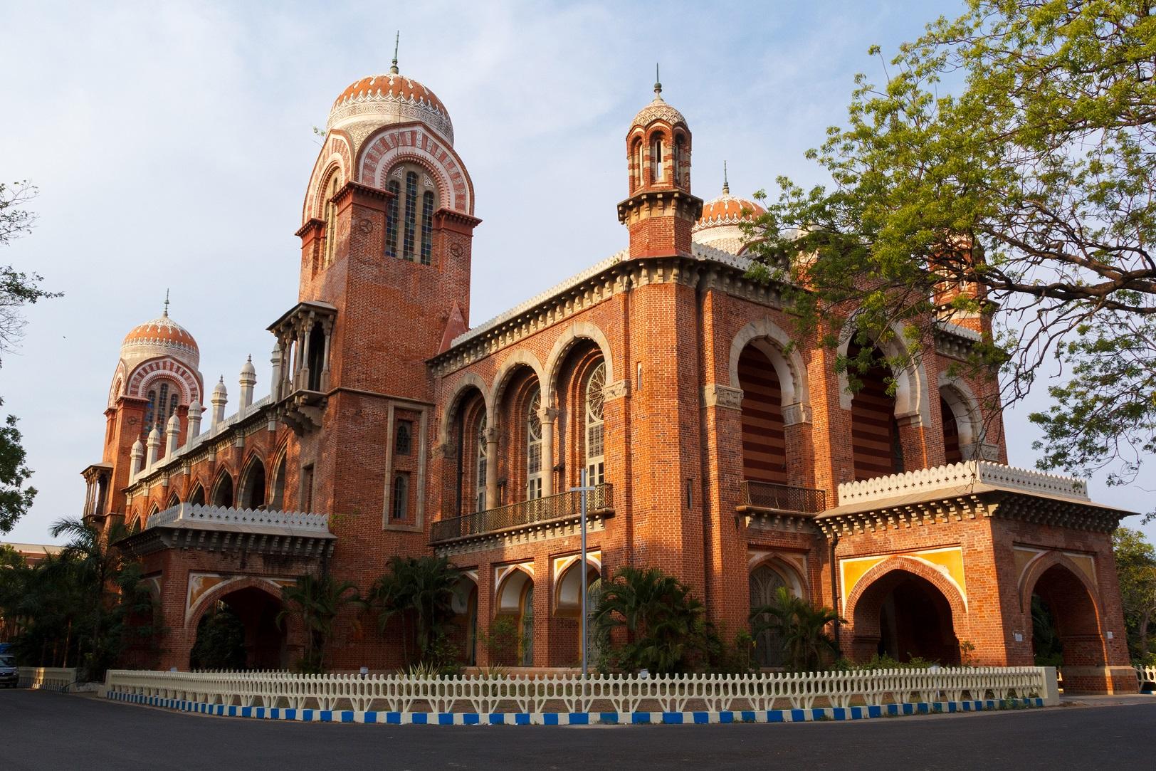 University in India