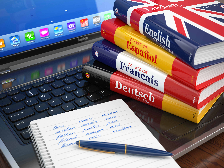 Using Language Skills to Recruit International Students