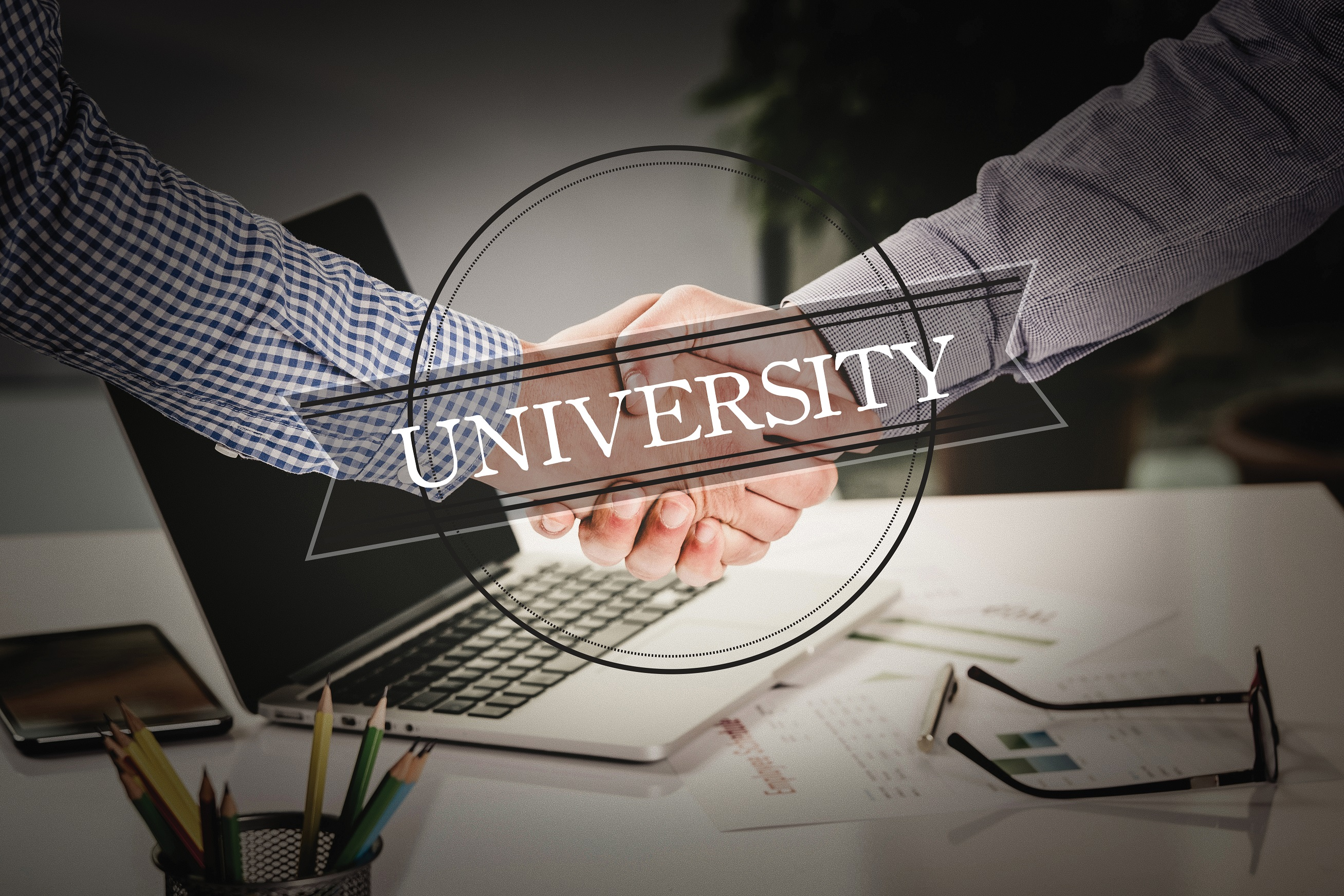 University partnership