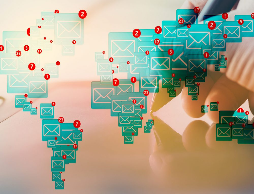 4 Ways to Improve Your Email Marketing Success