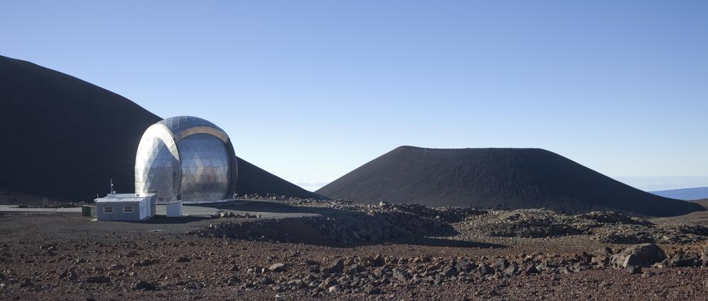 Caltech Observatory
