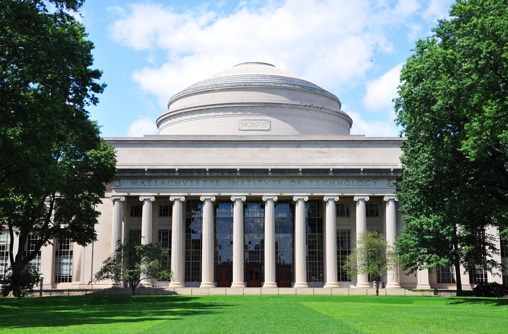 The Massachusetts Institute of Technology