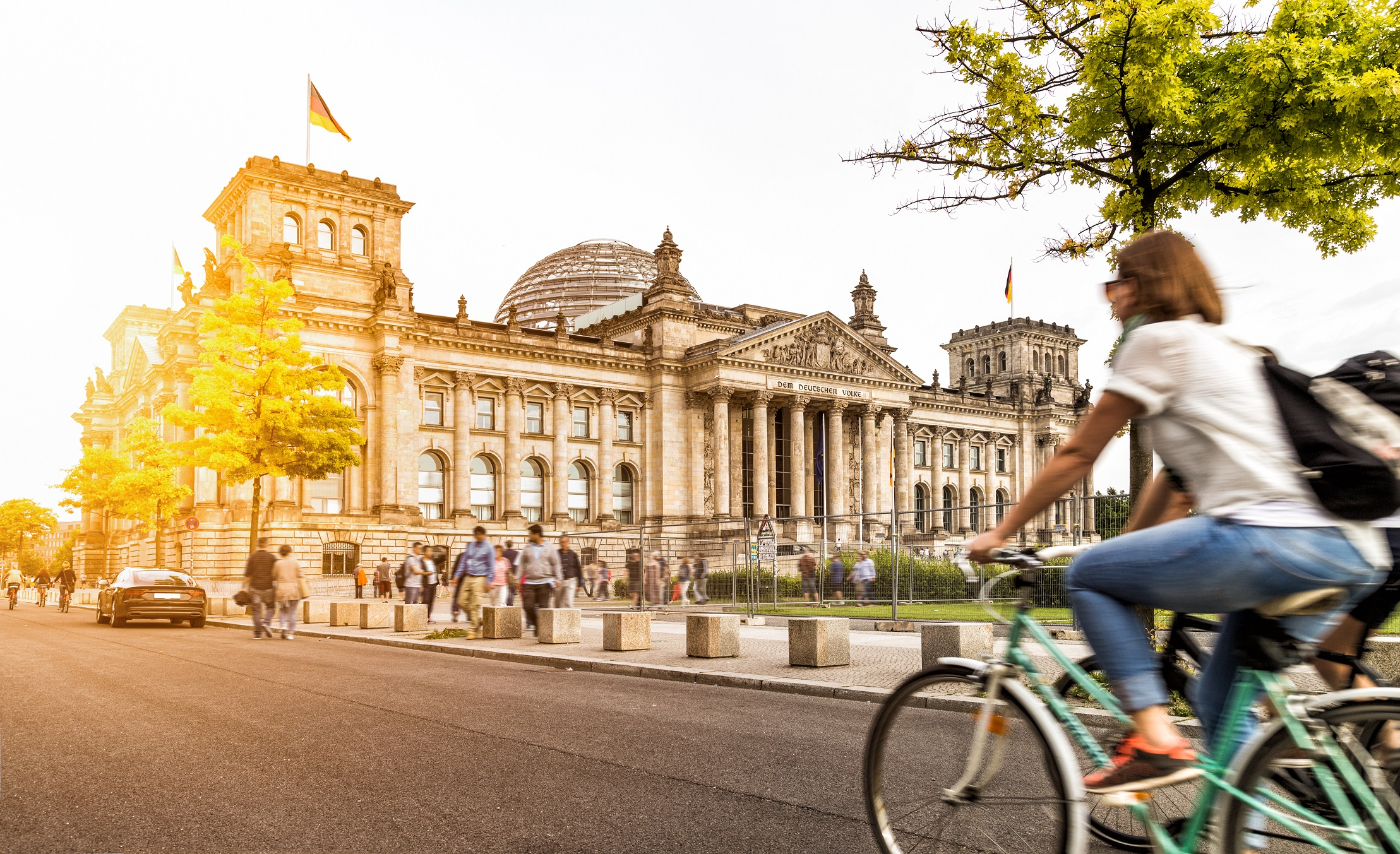 Is Germany S Tuition Free Higher Education System Under