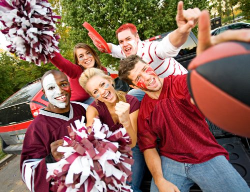 Alumni Can Help Your Student Recruitment Efforts