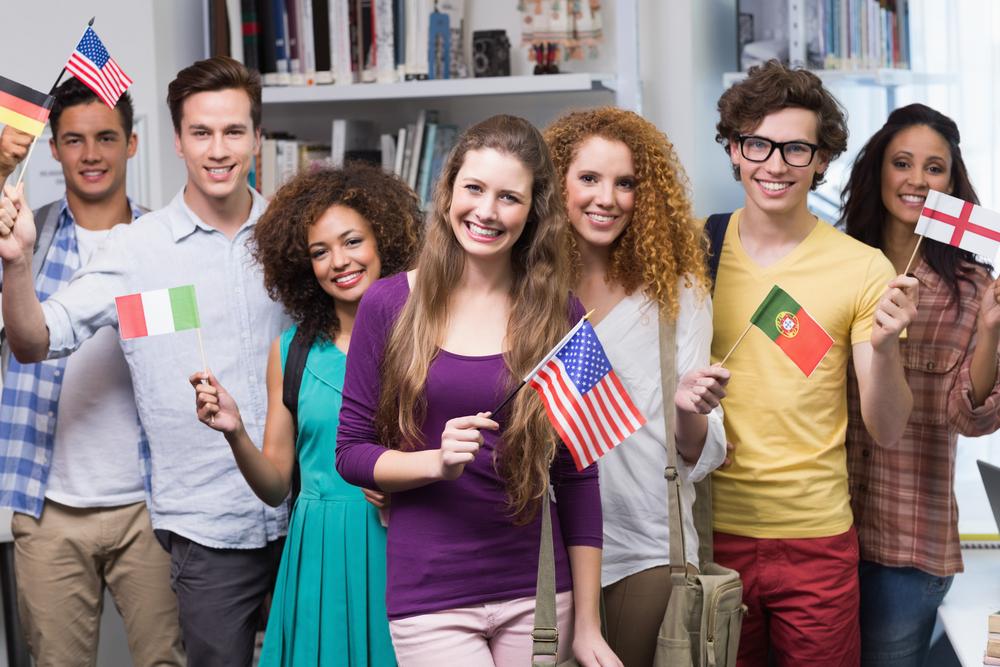 USA StudyAbroad