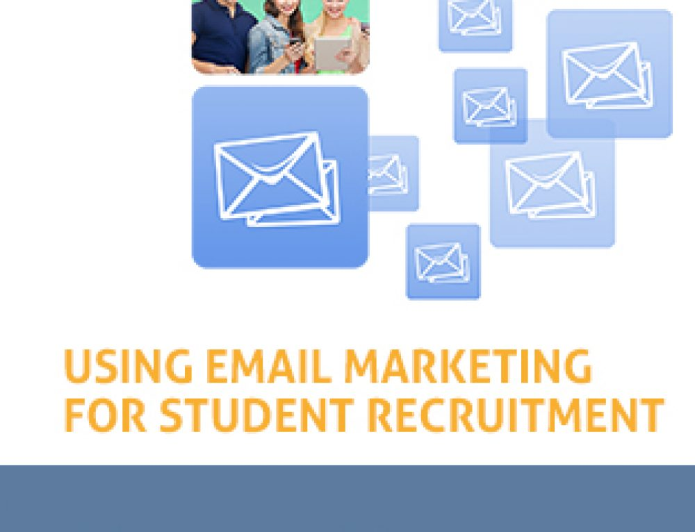Using Email in Student Recruitment