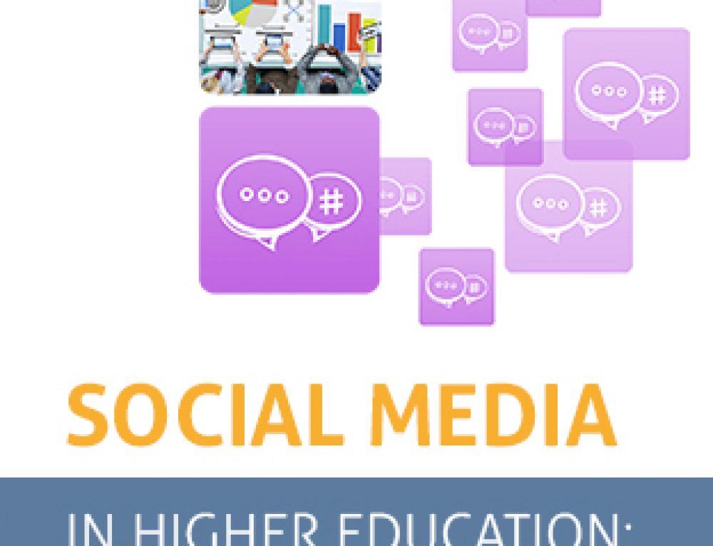 Social Media in Higher Education: Best Practice