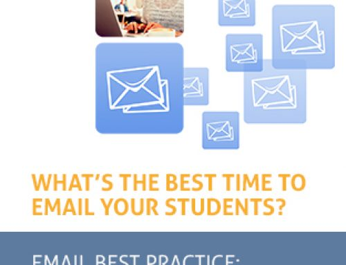 What's the Best Time to Email Your Students?