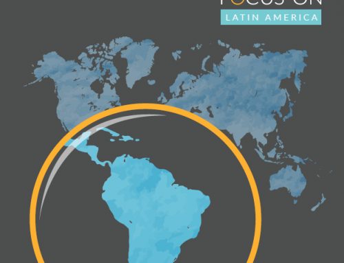 What Matters to International Students: Latin America