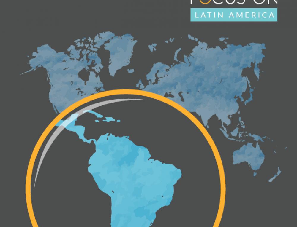What Matters to International Students: Latin America