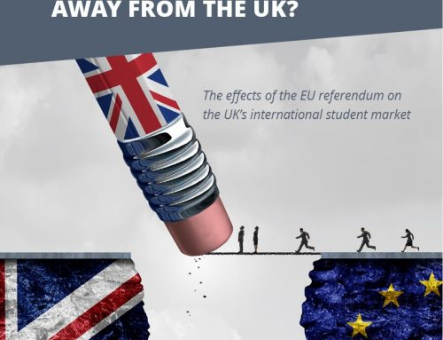 Is Brexit Turning International Students Away from the UK?