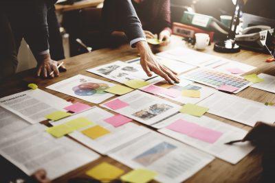 business school marketing strategy