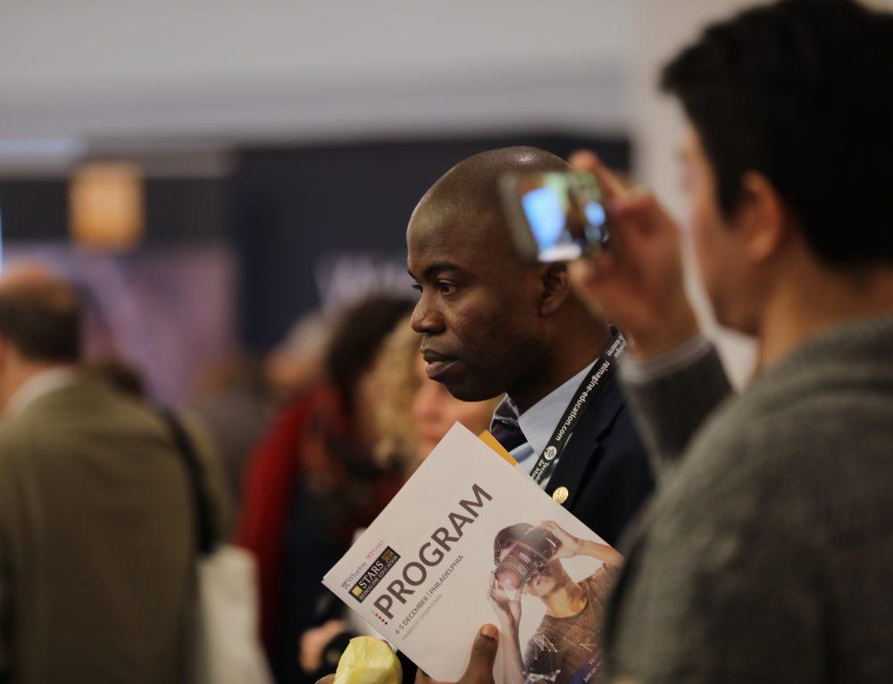 Reimagine Education: Focus Points for 2018