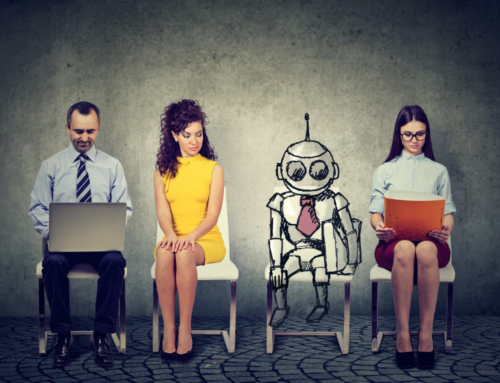 How Robots Could Affect the Future of Higher Education