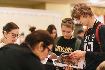 QS Student Recruitment Fairs