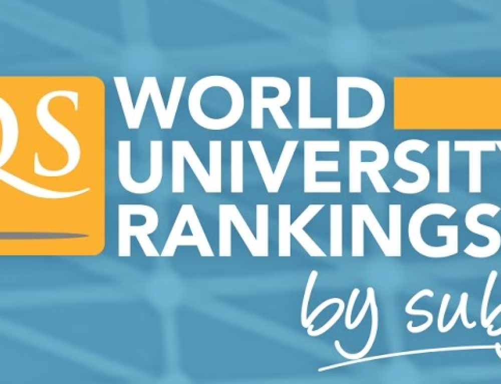 QS World University Rankings by Subject 2018 To Be Revealed