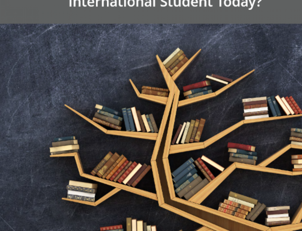 2018 QS Applicant Survey: What Drives an International Student Today?