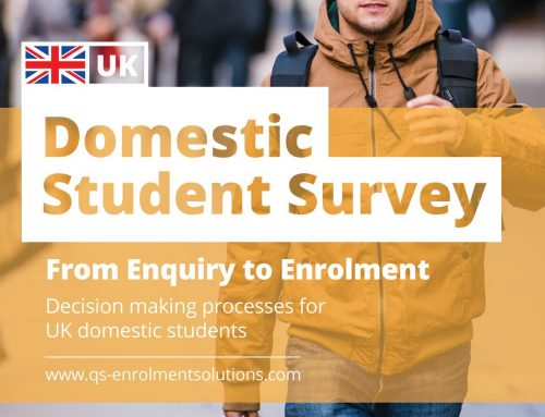 QS Enrolment Solutions – From Enquiry to Enrolment