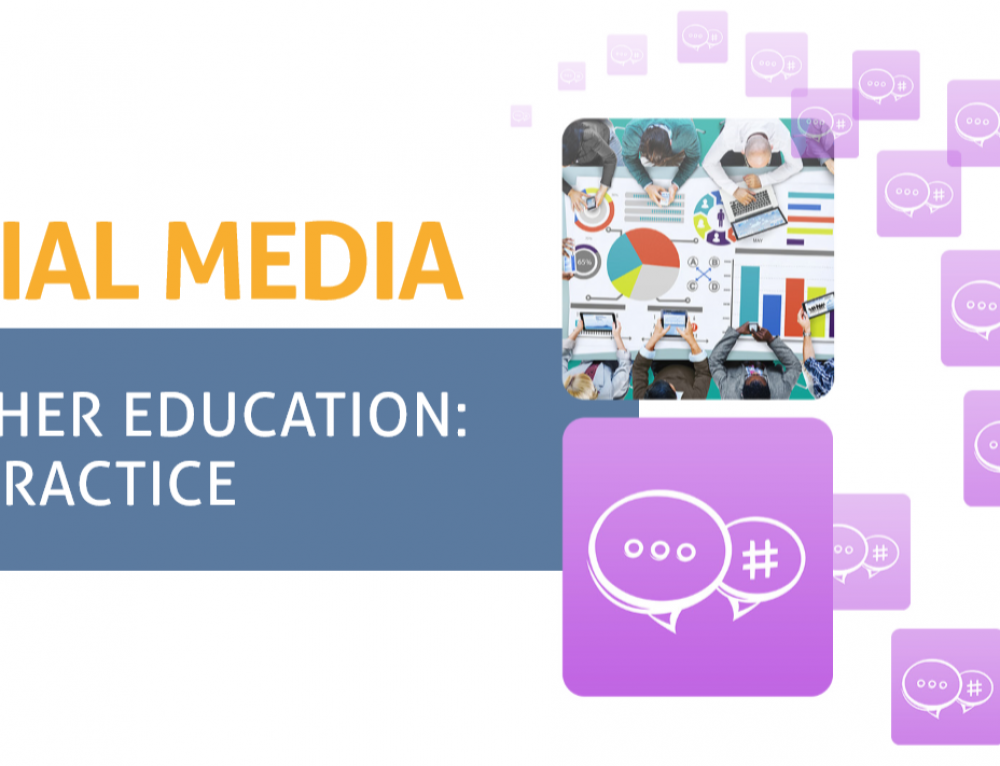 How Universities Should be Using Social Media
