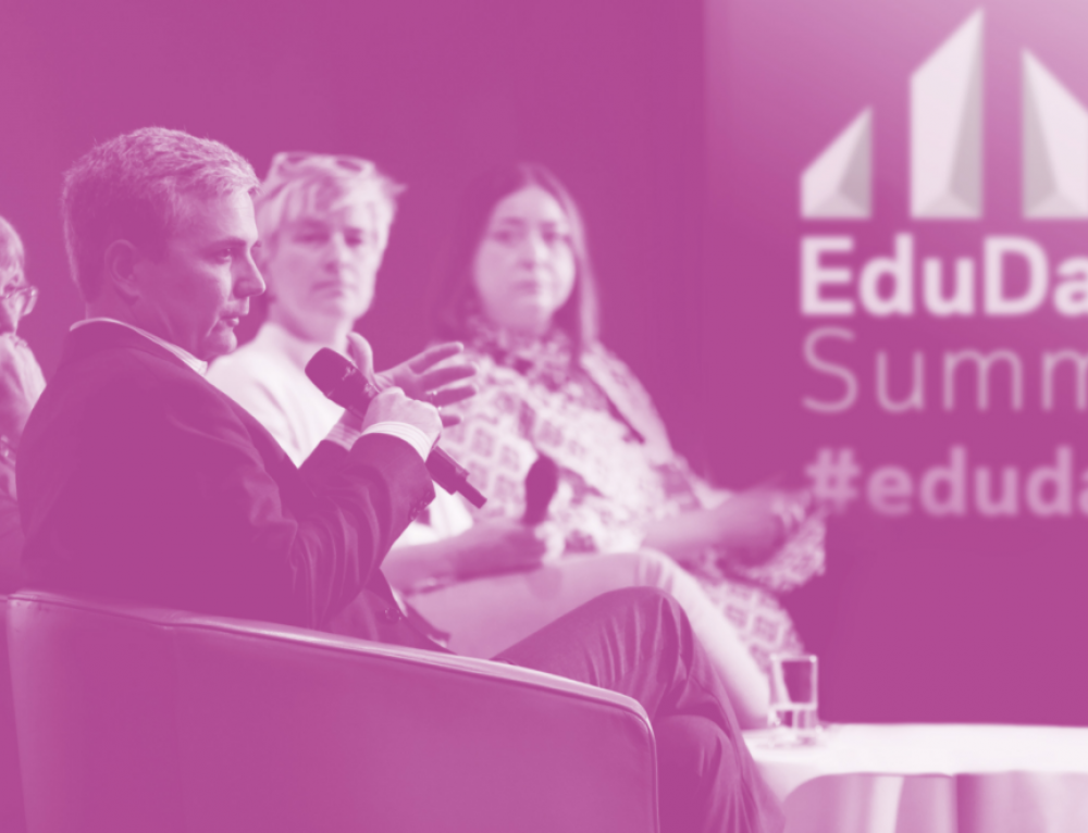 Edudata Summit 2018