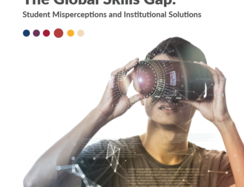 The Global Skills Gap: Student Misperceptions and Institutional Solutions