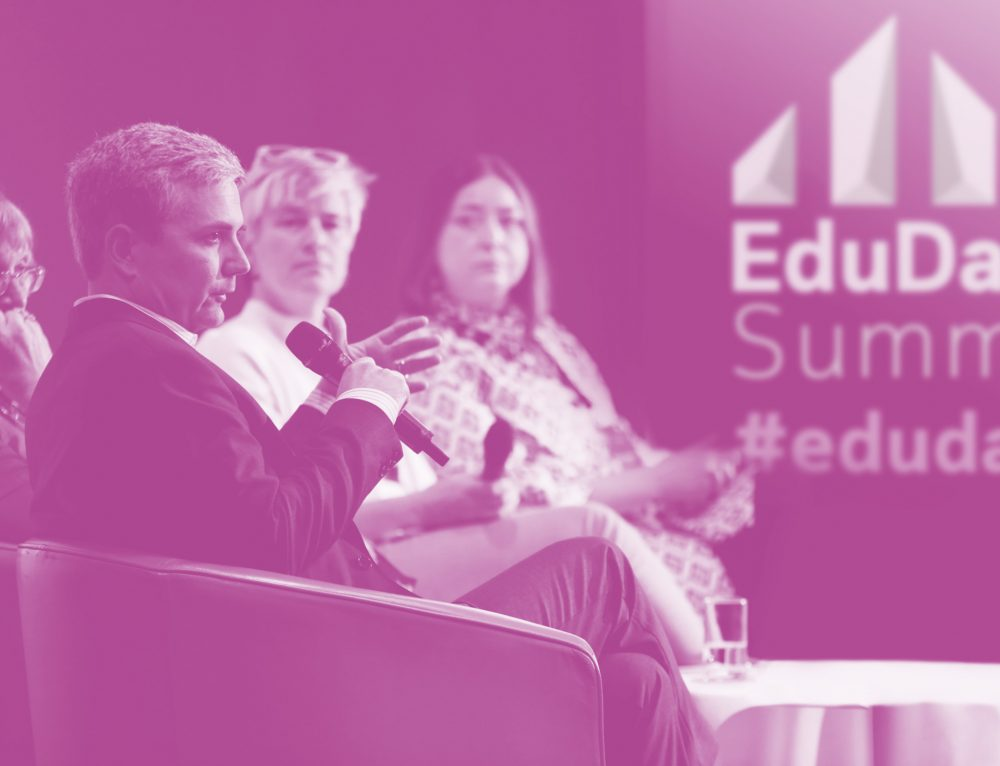 EduData Summit 2018 Summary