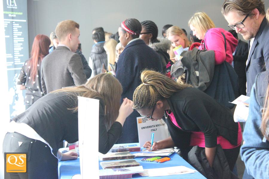 Events for Undergraduate Recruitment
