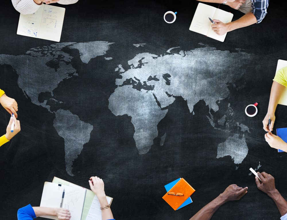 How is International Student Mobility Changing in Higher Education