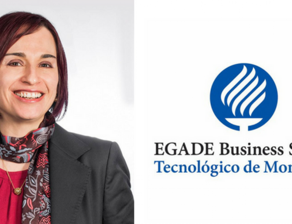 Laura Zapata PhD – EGADE Business School
