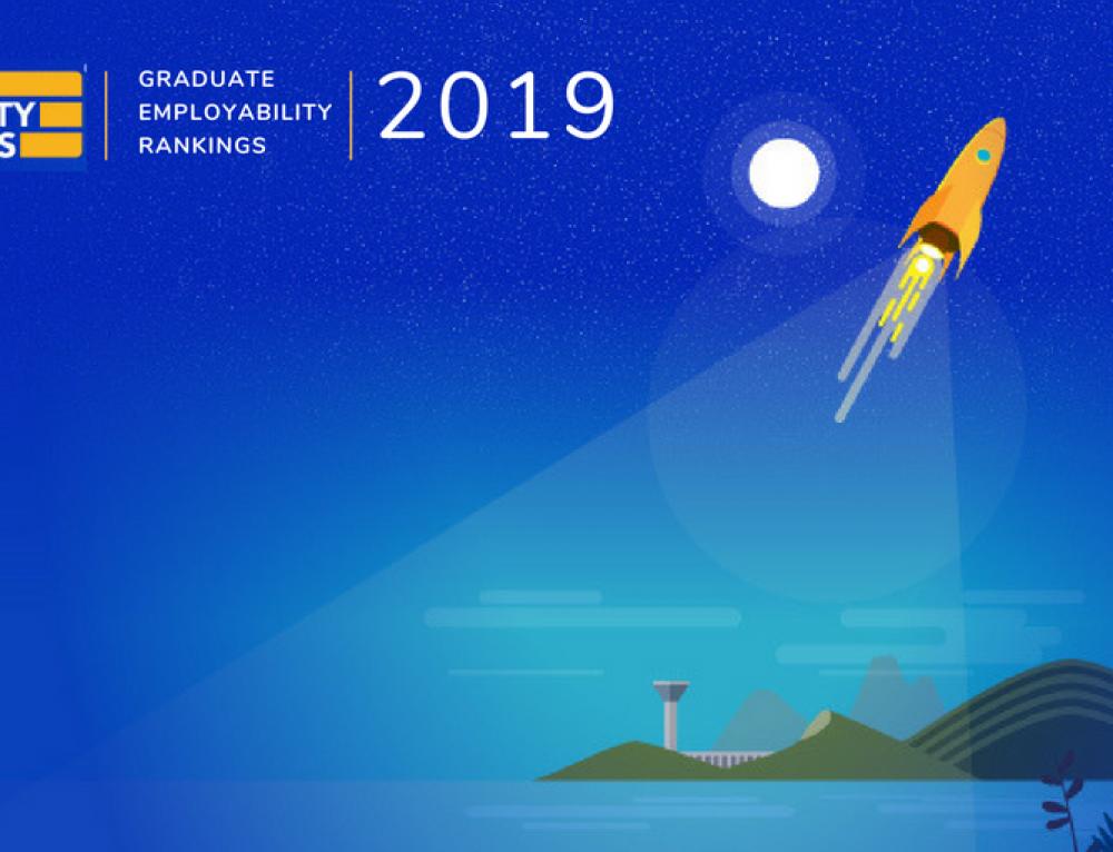 QS Graduate Employability Rankings 2019 Revealed