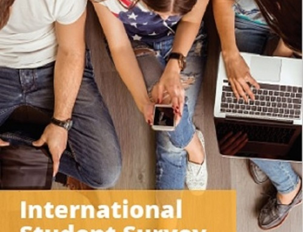 QS International Student Survey 2018