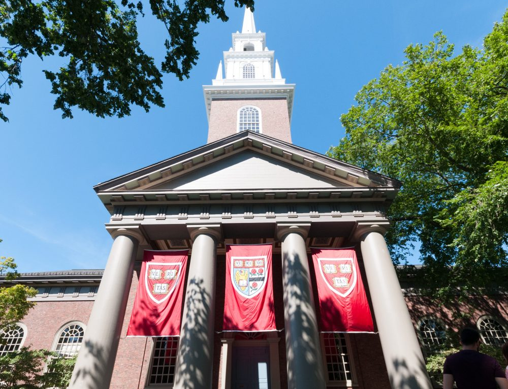 Harvard Discrimination Lawsuit Shows Need for Transparency