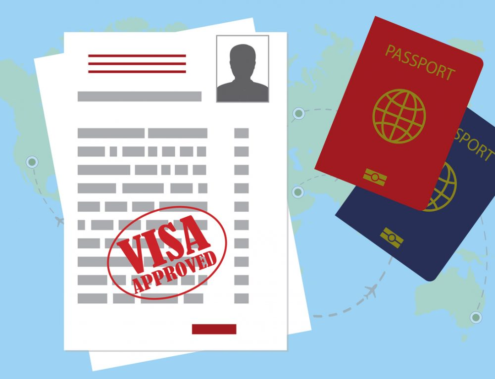 Do International Students Know About Recent Government Announcements on Fees and Visas?