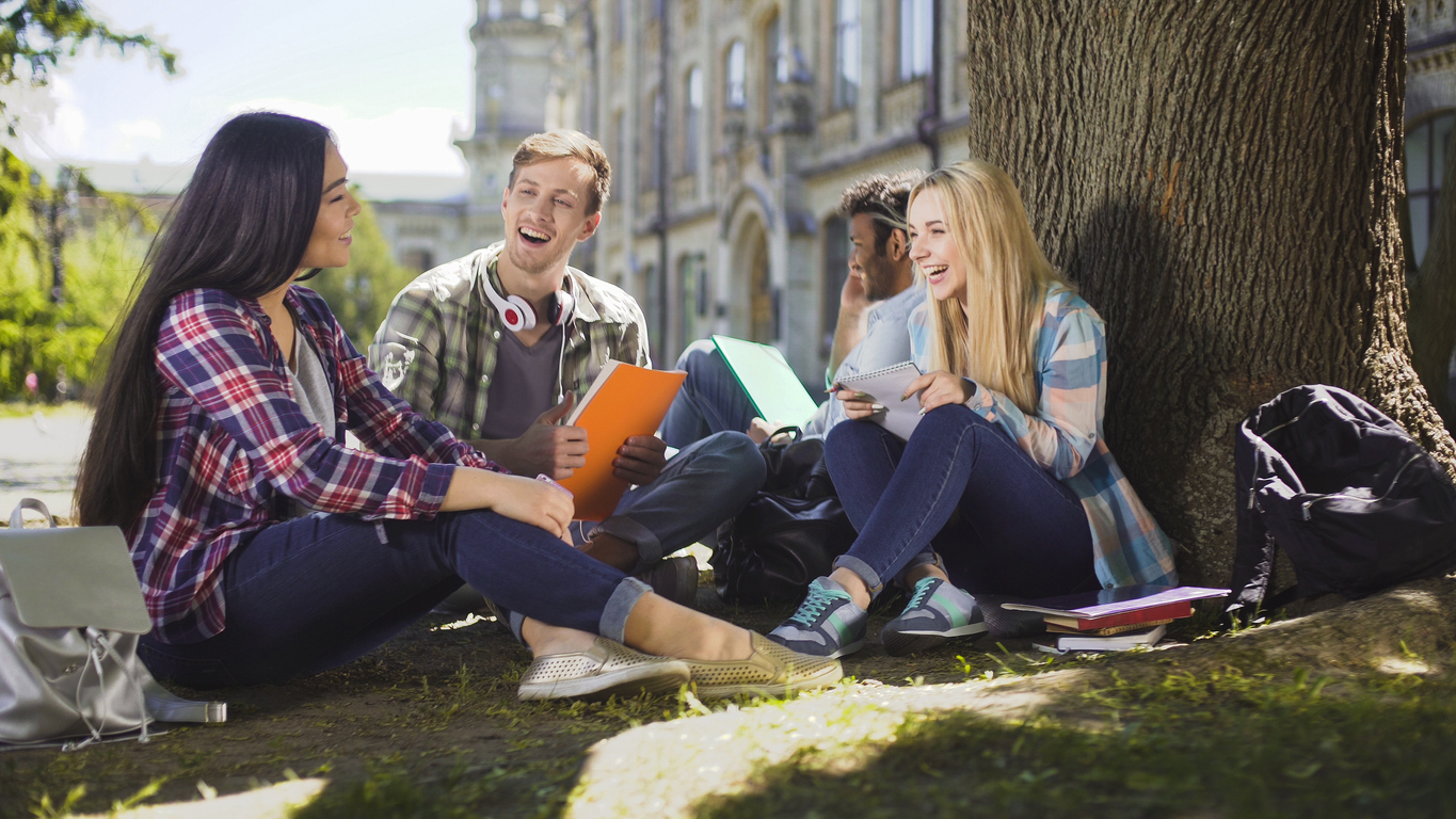 Universities On The Global Stage Top International Student