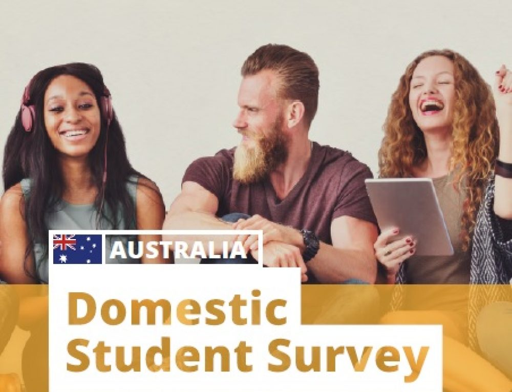 Australian Domestic Student Survey