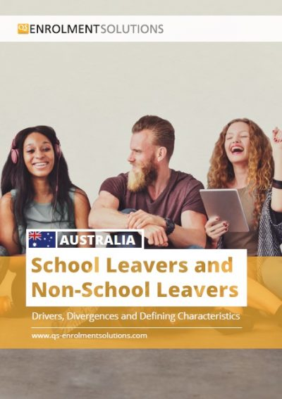 Australian Domestic Student Survey Report