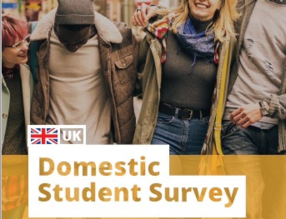 UK Domestic Student Survey 2019