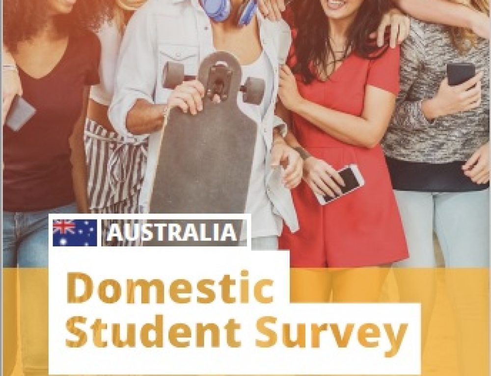 Australia Domestic Student Survey