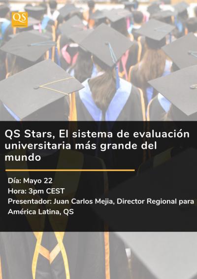 QS Stars, El sistema de evaluación universitaria más grande del mundo