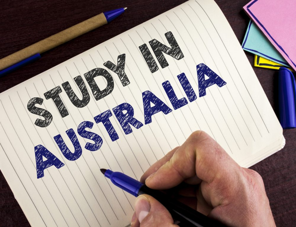 What Factors do International Students Look for in an Australian University?