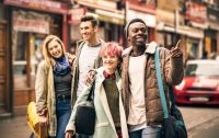 Blog post cover image for 'Rankings Revealed: The Best Student Cities of 2019'
