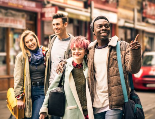 Rankings Revealed: The Best Student Cities of 2019