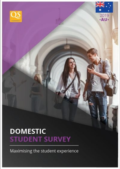 Australian Domestic Student Survey