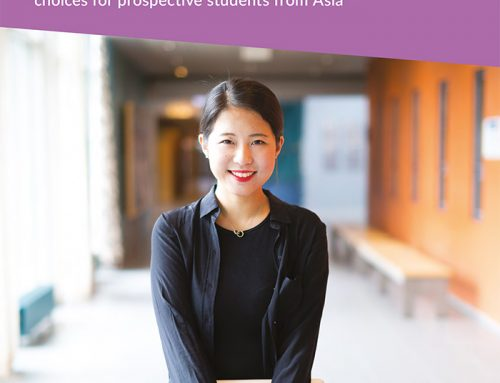 Your Higher Education Spotlight on Asia