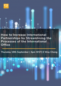 image cover for webinar 'Managing Internationalization MoveOn Webinar