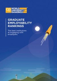 graduate employability rankings