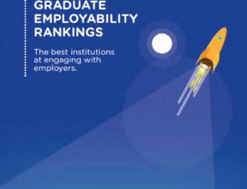 QS Graduate Employability Rankings 2020 (pre-request)